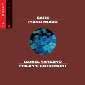 Daniel Varsano & Philippe Entremont 歌手頭像