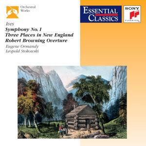 The Philadelphia Orchestra, Eugene Ormandy, Leopold Stokowski