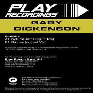 Gary Dickenson