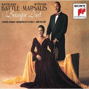 Wynton Marsalis, Kathleen Battle 歌手頭像