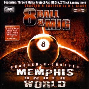 8 Ball & M.J.G. (8號球與MJG)