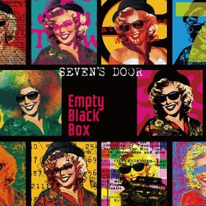Empty Black Box アーティスト写真