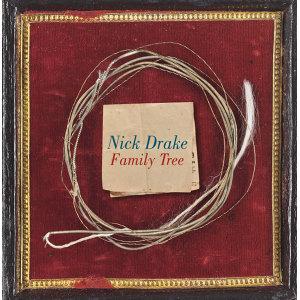 Nick Drake (尼克德瑞克)