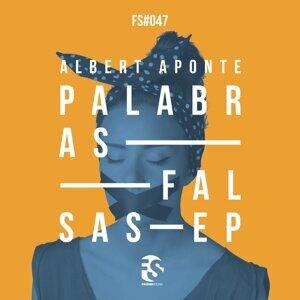 Albert Aponte 歌手頭像