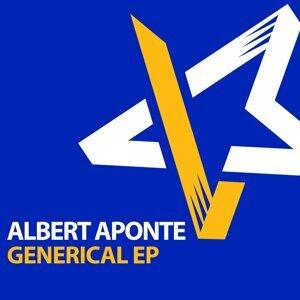 Albert Aponte