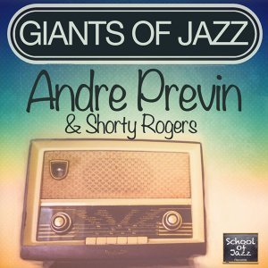 Andre Previn & Shorty Rogers 歌手頭像