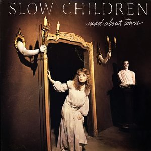 Slow Children 歌手頭像