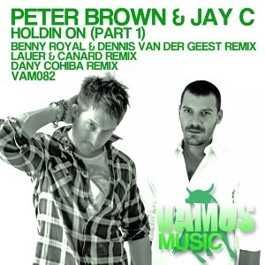 Peter Brown & Jay C