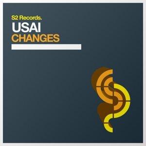 USAI 歌手頭像