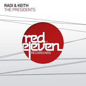 Radi & Keith 歌手頭像