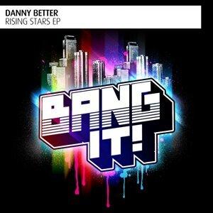 Danny Better 歌手頭像