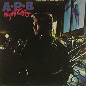 A.P.B. 歌手頭像