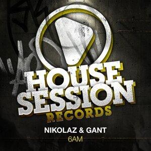 Nikolaz & Gant 歌手頭像