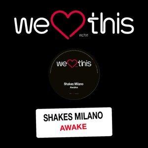 Shakes Milano 歌手頭像
