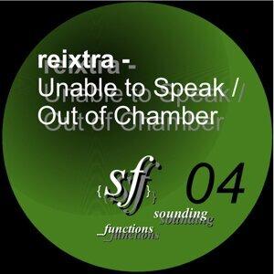 Reixtra 歌手頭像