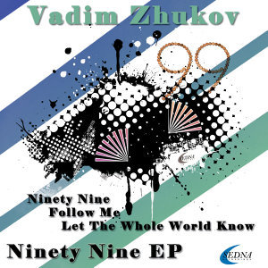 Vadim Zhukov 歌手頭像