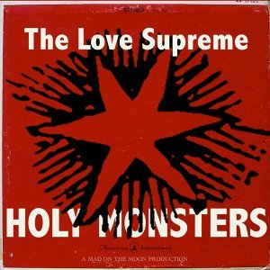 The Love Supreme 歌手頭像