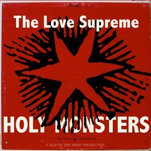 The Love Supreme