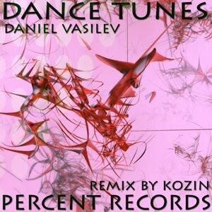Daniel Vasilev 歌手頭像