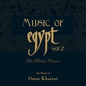 Omar Khairat 歌手頭像