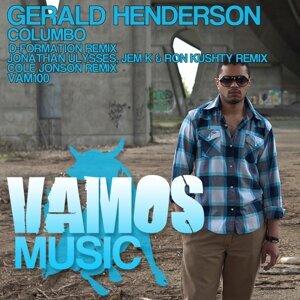 Gerald Henderson 歌手頭像