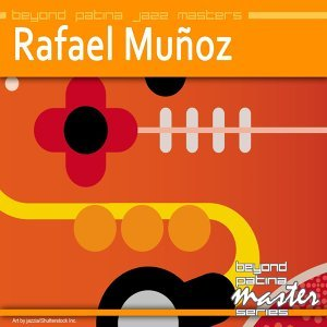 Rafael Muñoz 歌手頭像