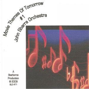 John Sbarra Orchestra 歌手頭像
