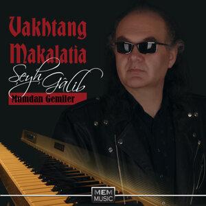 Vakhtang Makalatia 歌手頭像