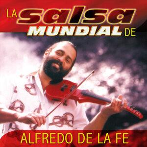 Alfredo de la Fe y Su Orquesta 歌手頭像