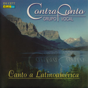 Grupo Vocal Contrapunto 歌手頭像