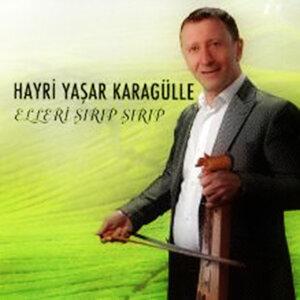 Hayri Yaşar Karagülle