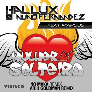 Hallux & Nuno Fernandez feat. Marcus 歌手頭像