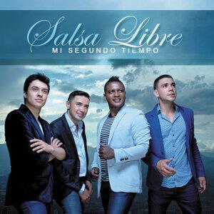 Salsa Libre 歌手頭像