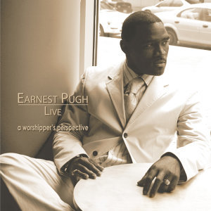 Earnest Pugh 歌手頭像