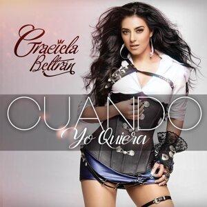 Graciela Beltran 歌手頭像
