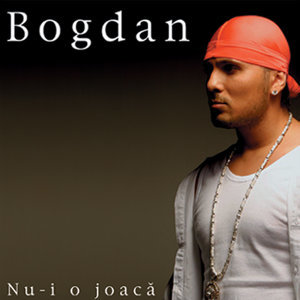 Bogdan Dima 歌手頭像