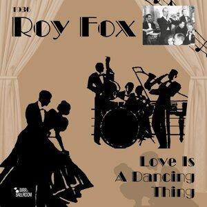 Roy Fox 歌手頭像