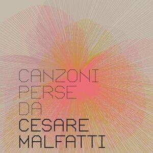 Cesare Malfatti 歌手頭像