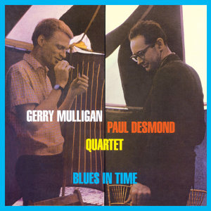 Gerry Mulligan|Paul Desmond 歌手頭像