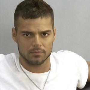 Ricky Martin (瑞奇馬汀)