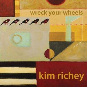 Kim Richey (金莉琦)