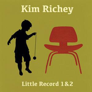 Kim Richey (金莉琦) 歌手頭像