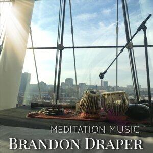 Brandon Draper 歌手頭像