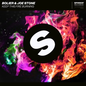 Bolier & Joe Stone 歌手頭像