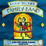 Loop Troupe Family Band