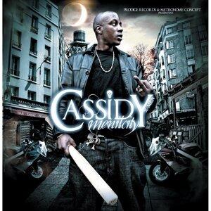 Cassidy (卡嘻弟) 歌手頭像