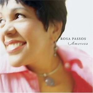 Rosa Passos (羅莎芭蘇絲) 歌手頭像