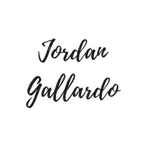 Jordan Gallardo 歌手頭像