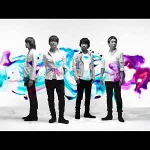 Mr.Children Artist photo