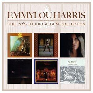 Emmylou Harris (愛美蘿 哈里斯)